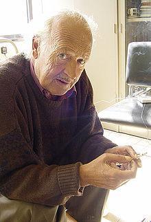 Bio-ethicus Hugo Van den Enden (1938-2007)