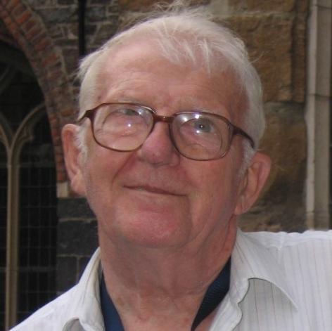 Chemicus Maurice Verzele (1923-2008) vergaarde wereldwijde faam als hopspecialist. Zijn werk over de relatie tussen hop en bier vestigde de naam van de internationaal gekende 'Ghent Hop School' (privé-archief Denis De Keukeleire).
