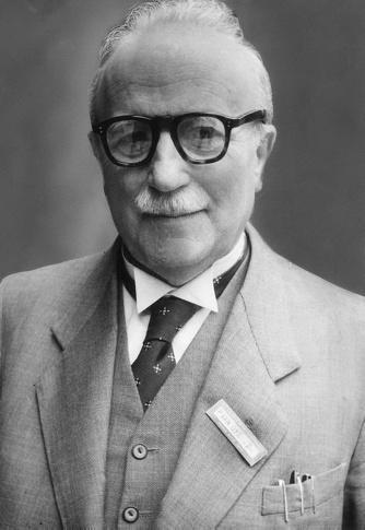 Hydrobioloog Paul van Oye (1886-1969) was actief in Nederlands-Indië en Belgisch Congo, waar hij onderzoek voerde naar zeevisserij en viskweek (© Universiteitsarchief Gent, P01464)