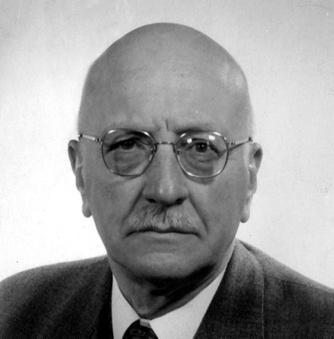 Paleontoloog Victor Van Straelen (1889-1964) speelde, onder andere als voorzitter van het lnstituut der Nationale Parken van Congo, een belangrijke rol in de internationale natuurbescherming (Universiteitsarchief Gent, P01478).