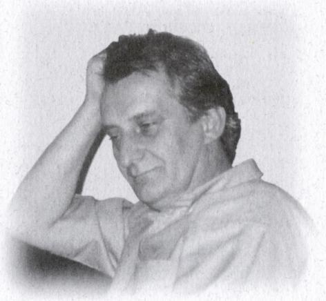 Onderwijskundige Johan Heene (1940-1997) was van groot belang voor de onderwijskunde in Vlaanderen (Collectie Universiteitsarchief Gent, P02921).