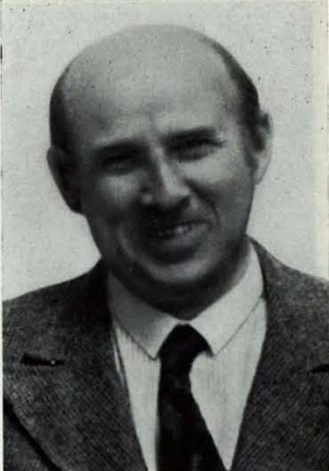 Diergeneeskundige Willem Libbrecht (1893-1959) was voorzitter van het Algemeen Vlaams Geneesheren Verbond, maar wordt na WO II universitair verbannen wegens zijn rol in de oprichting van de Orde der Geneesheren in 1941 (foto uit Liber Memorialis 1960).