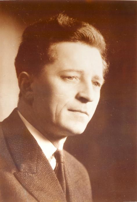 Kamiel van Acker (1914-2018)