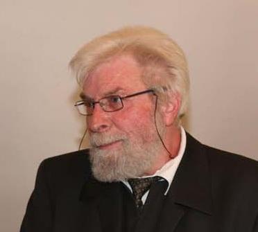Pedagoog Eugeen Verhellen was in het zog van Gerda De Bock medegrondlegger van de opleiding Sociale Agogiek, een passioneel verdediger van kinderrechten en de oprichter van het Centrum voor de Rechten van het kind (Collectie Universiteitsbibliotheek Gent)