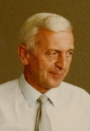 Maurice Mussen, sd., © Universiteitsarchief Gent