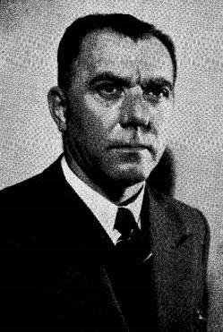 Natuurkundige Willy Dekeyser maakte zich verdienstelijk in de mineralogie en kri
