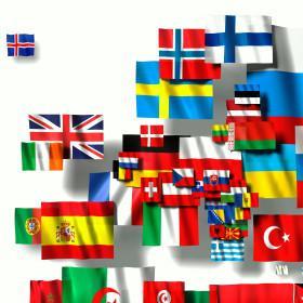 In 1999 verklaren 29 Europese landen om hun hoger onderwijs meer op elkaar af te stemmen.