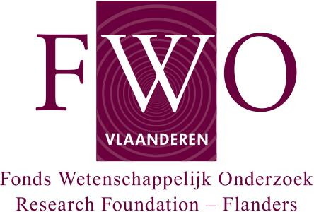 Na de feitelijke opsplitsing in een Nederlandstalige en Franstalige afdeling in 1992 werd het  Nationaal Fonds voor Wetenschappelijk in 1996 ook officieel opgesplitst.