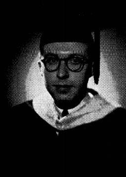 Wis- en natuurkundige Carl Grosjean (1926-2006) was een zeer productief wetensch