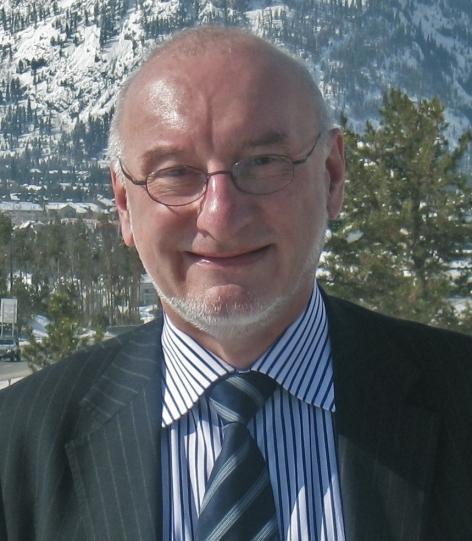 Psycholoog Ivan Mervielde (1947-2011)