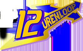 Logo 12-urenloop