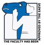 Logo van de faculteit Diergeneeskunde
