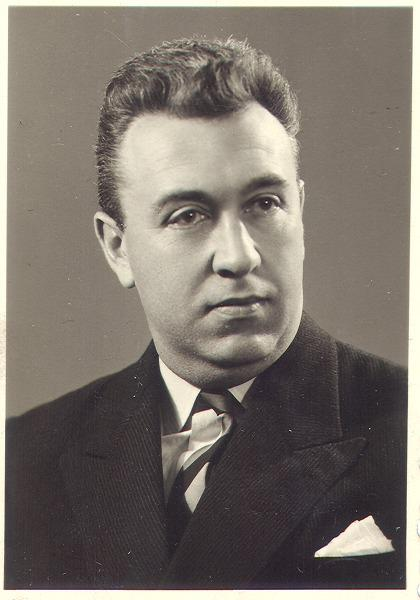 Taalkundige René Derolez (1921-2008)