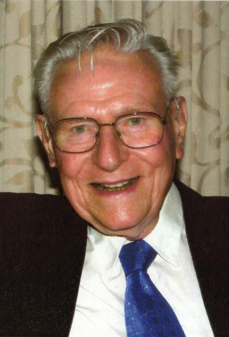 Natuurkundige Robert Mertens (1921-2006), actief KVAB'er, was een veelzijdig ond