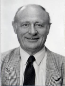 Landbouwkundig ingenieur Carolus Sys (1923-2009) was van groot belang voor de on