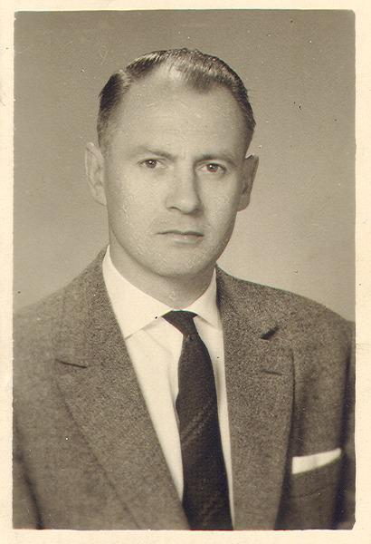Alfred De Block (1920-1990), pedagoog