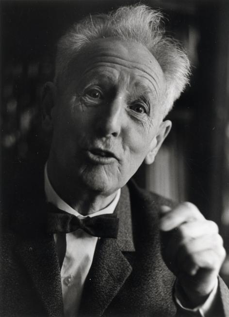 Tijdens de Tweede Wereldoorlog werd historicus en flamingant Rob Van Roosbroeck