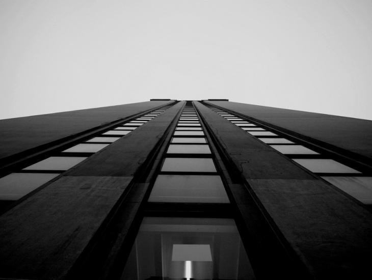 De Boekentoren (© Pieter Morlion).