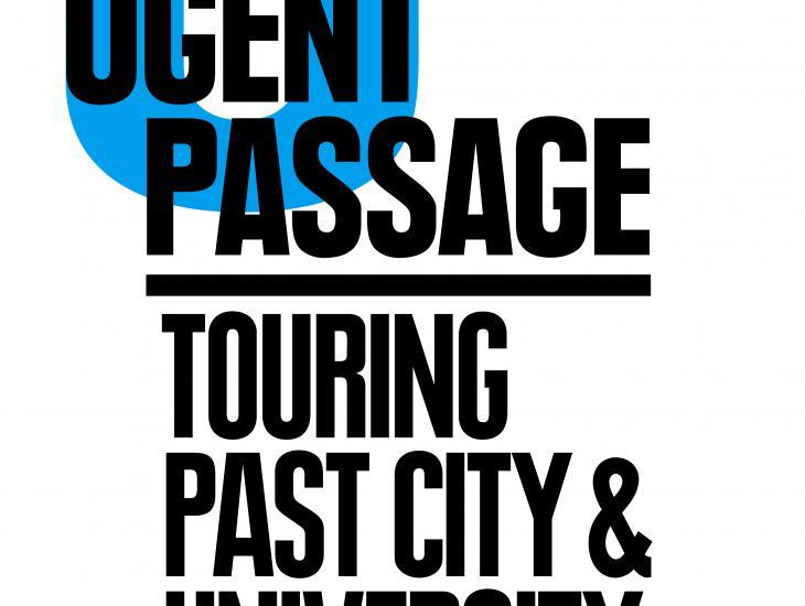 UGentPassage - Touring past City and University