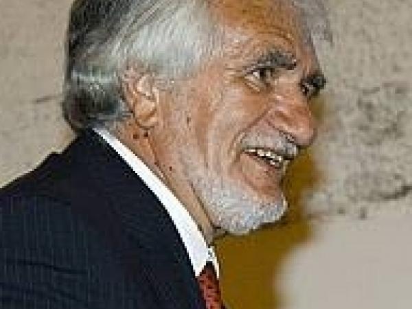 Marc Verloo (1943-2020), gewoon hoogleraar aan de faculteit voor Bio-Ingenieurswetenschappen van de UGent, foto UGentMemorialis