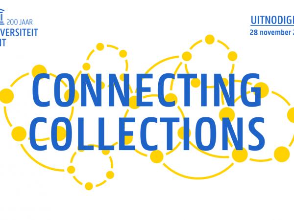 Op dinsdag 28 oktober 2017 lanceren het Gents Universiteitsmuseum (GUM) en het Universiteitsarchief (UA) het erfgoedportaal van de Universiteit Gent feestelijk in de Aula.