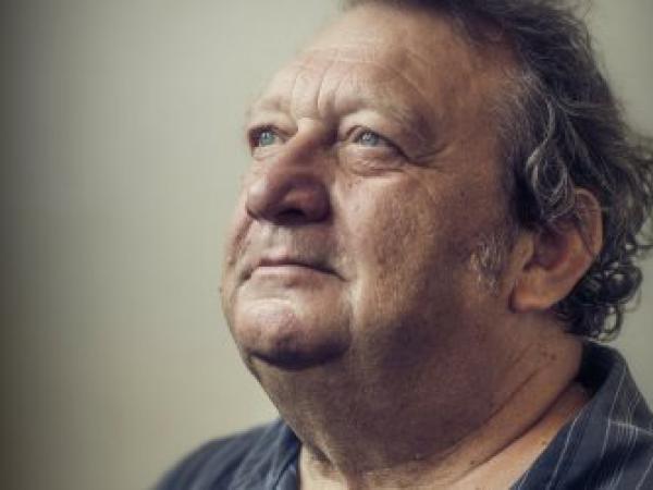 Professor Orthopedagogiek Erik Broeckaert (1951-2016)