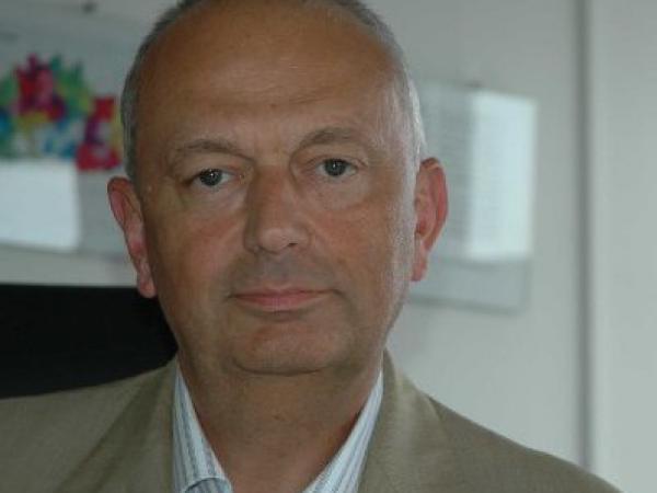 Francis Colardyn (1944-2016), arts, hoogleraar en afgevaardigd bestuurder van he
