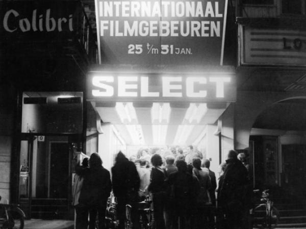 Het Eerste Internationaal Filmgebeuren te Gent, 1974 (RA Beveren)