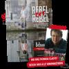 In 2014 werd Patricia Claeys postuum uitgeroepen tot 'Rebelse Gentenaar'.