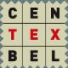Logo Centexbel, een van de eerste bedrijven waar UGent mee samenwerkt voor spitstechnologisch onderzoek in 1989 (© Centexbel).