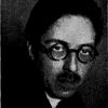 Jean Haesaert was rechtsgeleerde, maar engageerde zich ook voor filosofie, liter