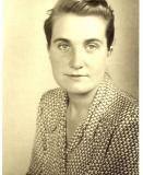Cecile Vereecken, Liber Memorialis UGent 1960