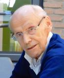 Bodemkundige Frans De Coninck (1926-2017) verwierf internationale wetenschappelijke faam met zijn onderzoek naar bodemvorming in zandgronden (Podzols) en was een gewaardeerd docent aan het ITC-Ghent (foto uit privé-archief familie Frans De Coninck).