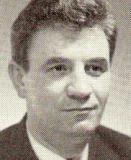 Jos Van Ussel (1918-1976), historicus van de seksualiteit en onderzoeker aan het seminarie moraalfilosofie van de UGent.