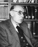 Classicus Raymond Bogaert (1920-2009).