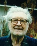 De slavist Frans Vyncke (1920-2013), hoogleraar aan de faculteit Letteren & Wijs