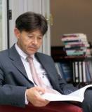 Socioloog John Vincke (1956-2009) was een pionier in het onderzoek naar homoseks